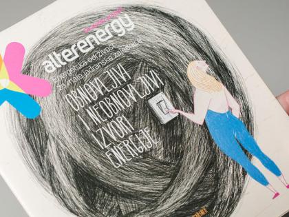 REA Kvarner &#8211; <em>Alterenergy</em> brošura