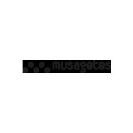 Musagetes – kanadska fundacija